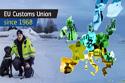 Customs © European Union, 2019