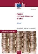 Report on Public Finances in EMU 2018