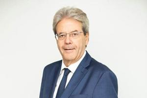 Paolo Gentiloni, European Commissioner for the Economy © European Union, 2020