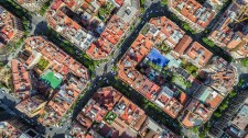 Promoting health with people-centred city design: the 'Barcelona Superblock' model
