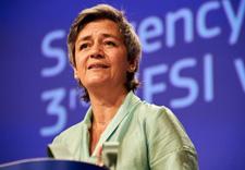 Press conference of Margrethe Vestager © European Union, 2020