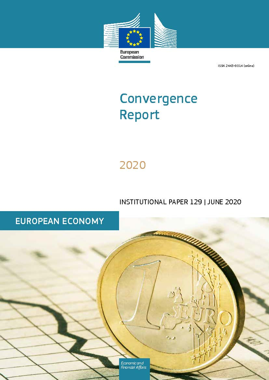 Convergence Report 2020