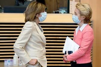 Coronavirus: Commission unveils EU vaccines strategy