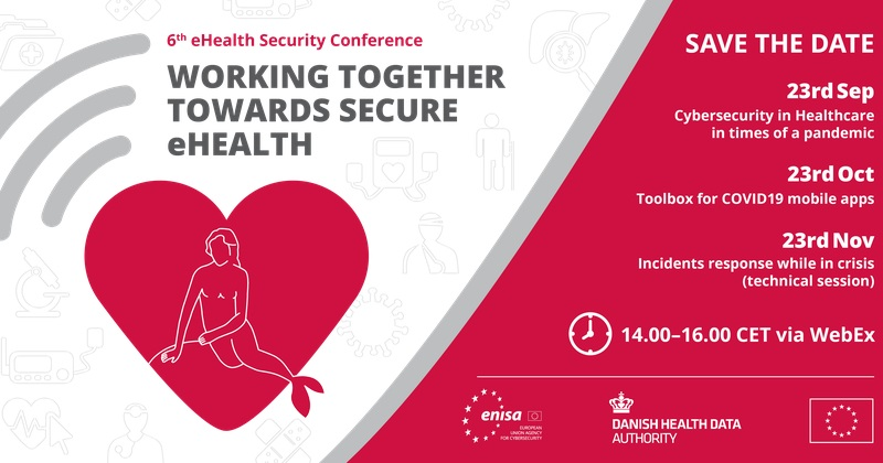eHealth Security Conference