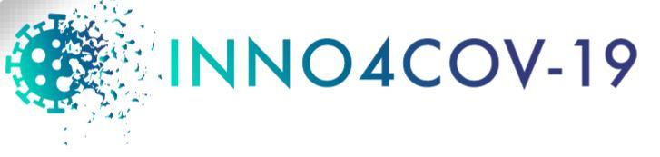 Logo INNO4COV-19