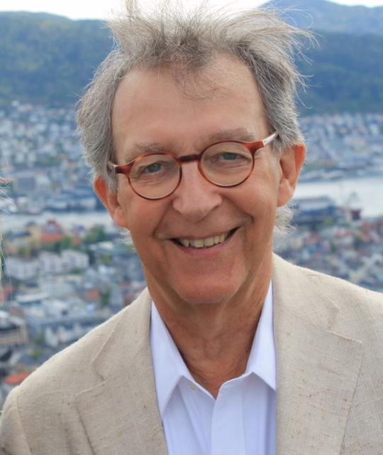 Picture of Gertjan van Ommen