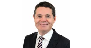 Mr Paschal DONOHOE, President of the Eurogroup © European Union, 2020