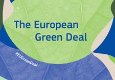Green Deal logo © European Union, 2020