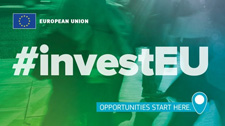 InvestEU banner © European Union, 2020
