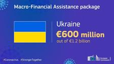 Macro-financial infographic © European Union, 2020