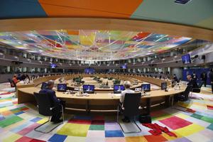European Council Roundtable © European Union, 2020