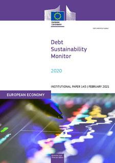 Debt Sustainability Monitor 2020 © European Union, 2020