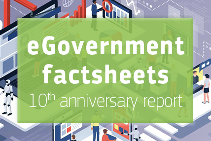 eGovernment factsheets 10-year anniversary report
