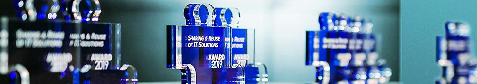 S&R Awards banner