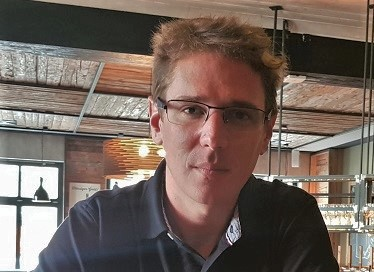 Benoît Origas