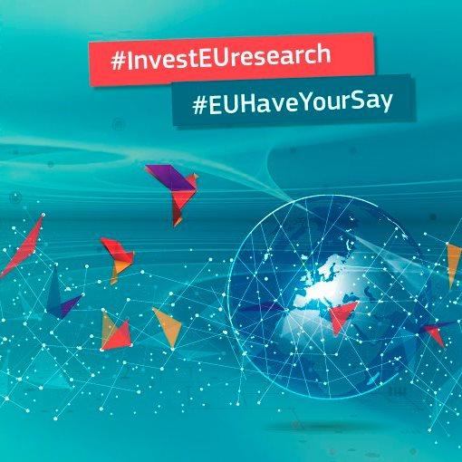 Public consultation on EU funds in the area of investment, research & innovation, SMEs and single market