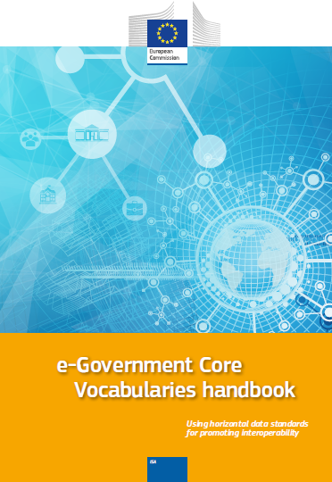 Core Vocabularies handbook
