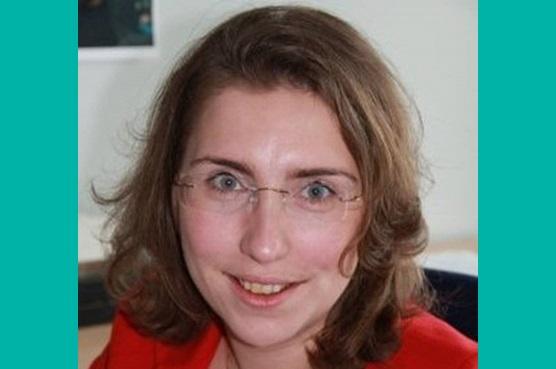 Cristina Cosma