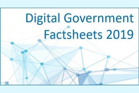 Digital Government Factsheets 2019