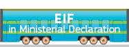 EIF in Ministerial Declaration