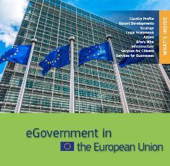 EU eGov factsheet