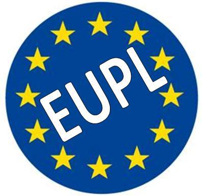 EUPL logo