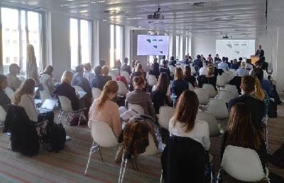 ISA² workshop at EWRC 2018