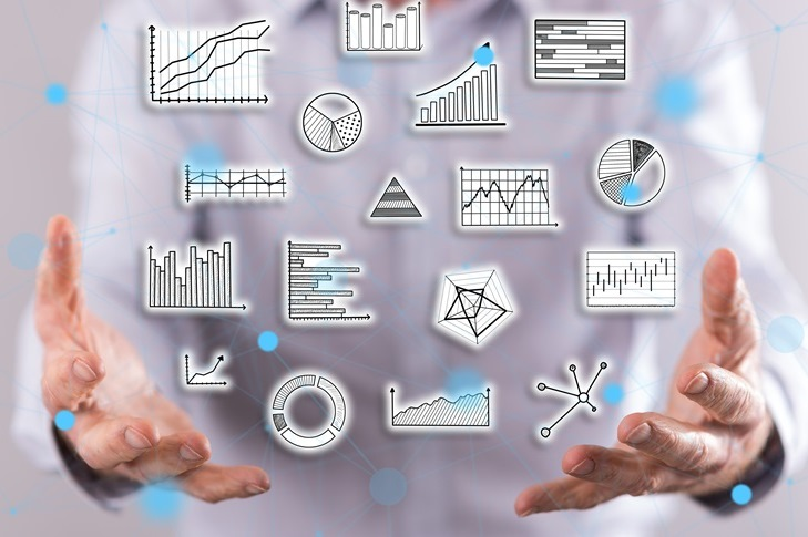 Improving statistical data and metadata discoverability and analysis