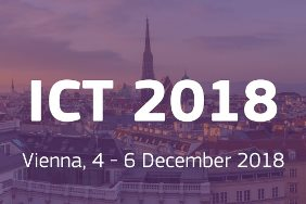 ICT 2018