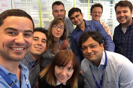 LegIT team