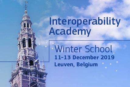 Interoperability Academy Winter School