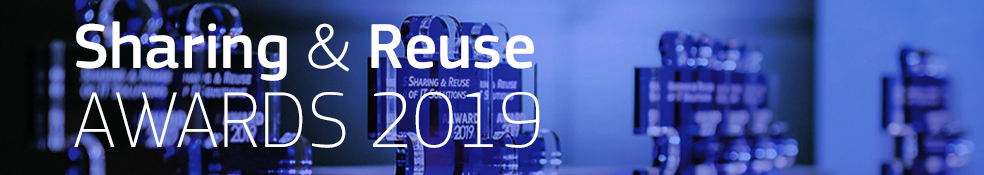 Sharing & Reuse Awards 2019