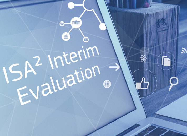 ISA² Interim Evaluation