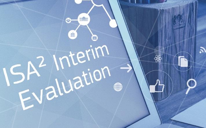 ISA² Interim Evaluation