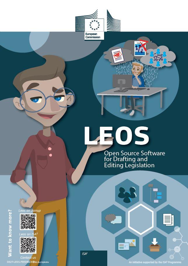 LEOS poster