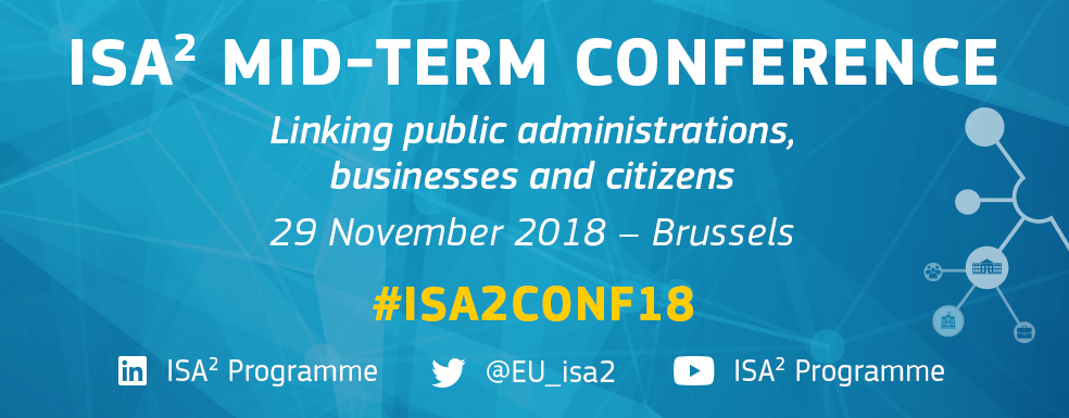 ISA2 Mid-Term Conference