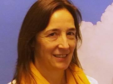 Natalia Aristimuño Pérez