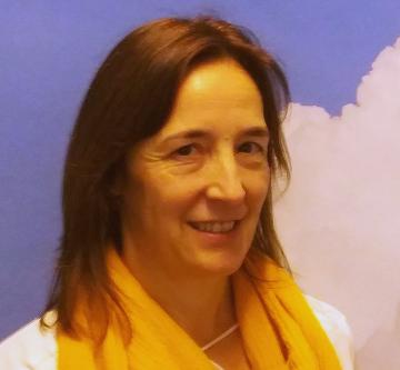 Natalia Aristimuno Perez