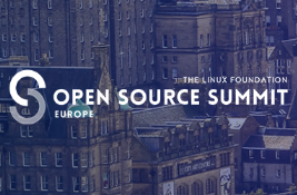 Open Source Summit 2018