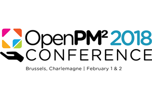 Open PM² Conference