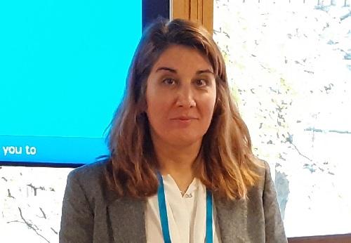 Pavlina Fragkou