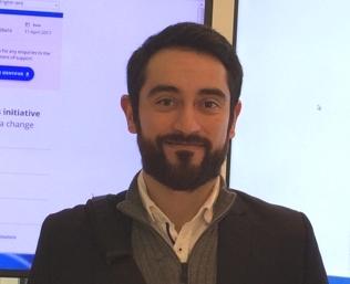 Ed Alvarado