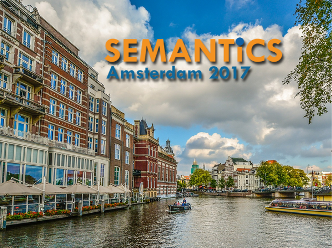 SEMANTiCS 2017