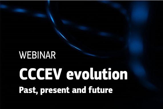 CCCEV webinar