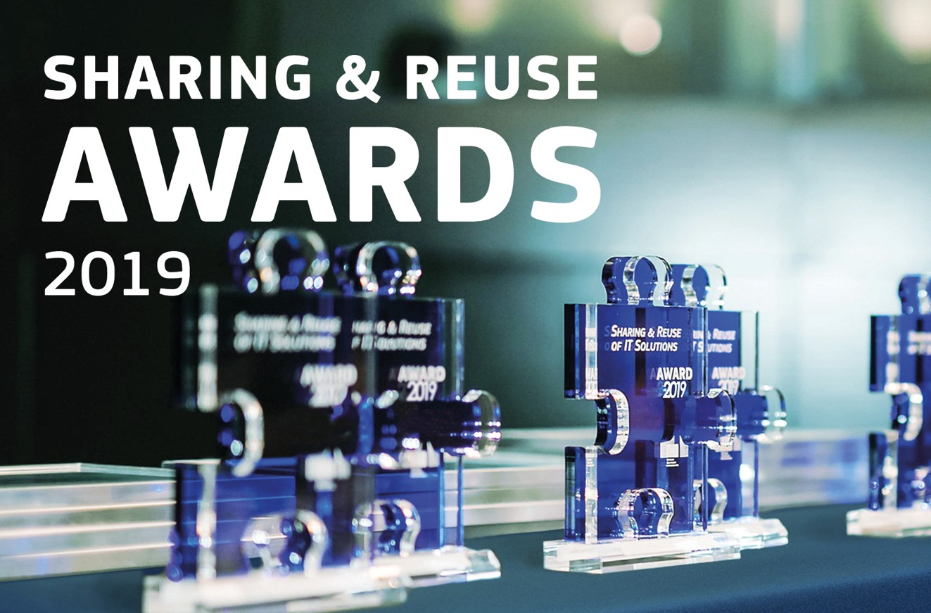 Sharing & Reuse Awards