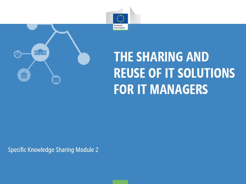 Specific Knowledge Sharing Module for IT Managers
