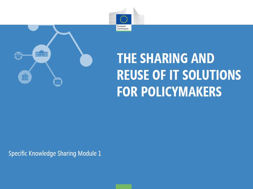 Specific Knowledge Sharing Module For Policy Makers