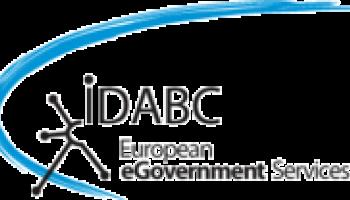IDABC logo