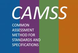 CAMSS logo