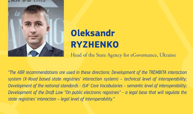 User testimonial by O. Rizhenko